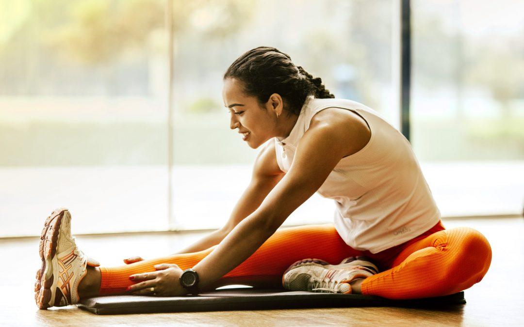 Waarom lid worden van een gezondheids- en fitnessclub?