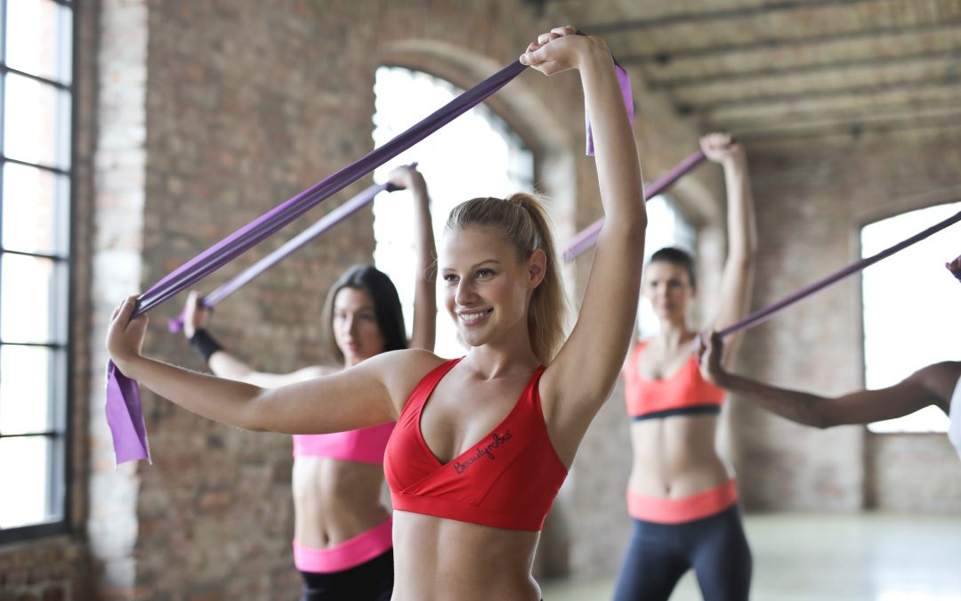 Fysieke fitnessclubs – Hoe kies je?