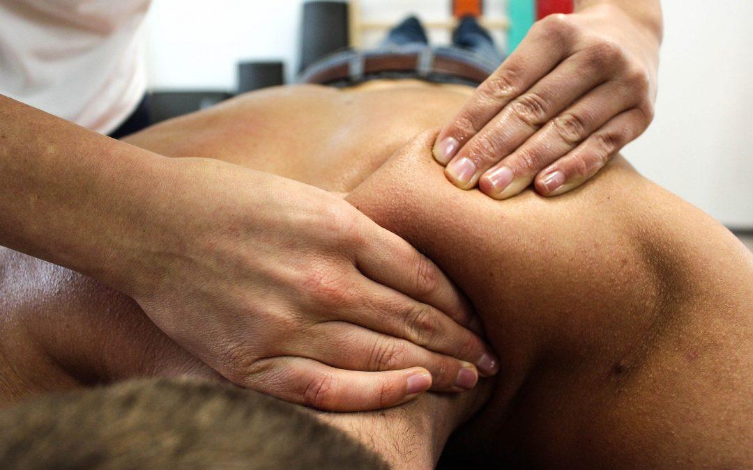 De verschillende vormen van fysiotherapie
