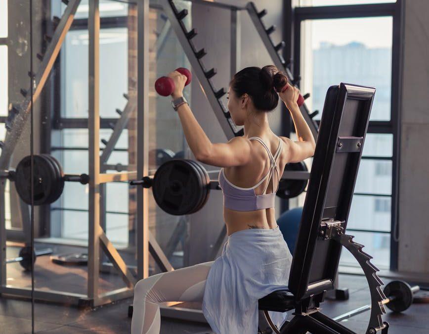 Hoe kan je het beste resultaat boeken tijdens het sporten?
